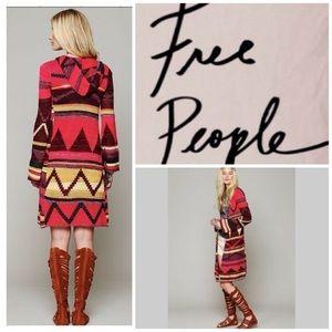 NWT Free People cardigan sweater medium